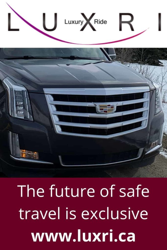 The Future of Safe Travel is Exclusive